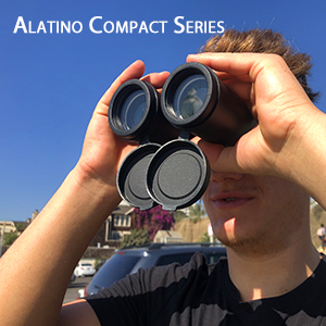 alatino binoculars