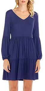 mini tunic tops