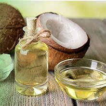 100% Pure Non-GMO Coconuts