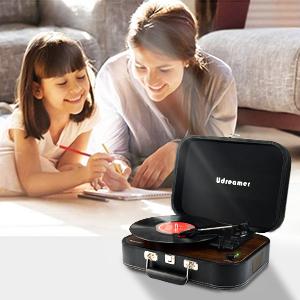 Record Player USB