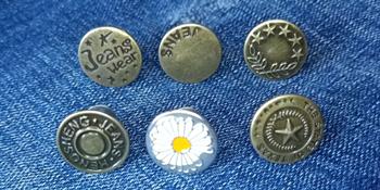Multi-style Button