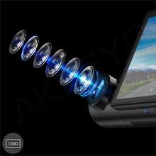 High definition camera