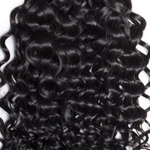 real human hair bundles