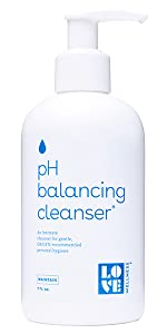 pH Balancing Cleanser