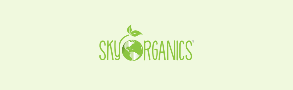 sky organics, natural products, organic beauty products