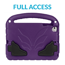 full port access