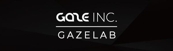 GAZE Inc. GAZE INC.(GAZE LAB) is a trend-leading manufacturing company.