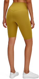 """10"""" Workout Shorts for Women"""