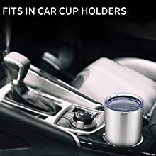 20 oz Tumblers are designed to fit perfectly in the cup holders of your pick up or skiff of choice