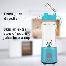smoothie blender