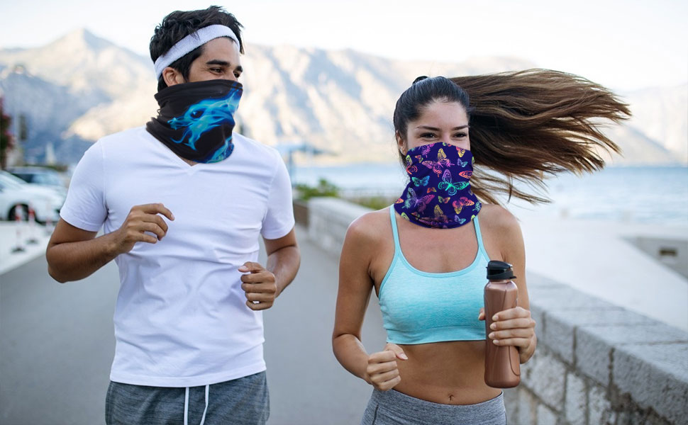 sports bandanas