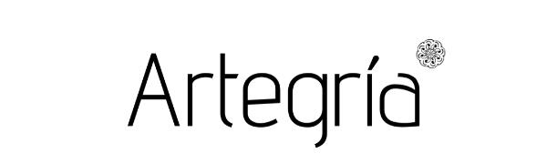 artegria logo on white background