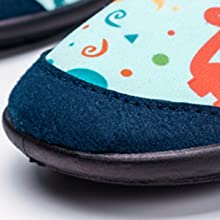 Boys Girls Water Shoes Barefoot Prewalker Indoor Outdoor Beach Shoes for Newborn Infant Toddlers