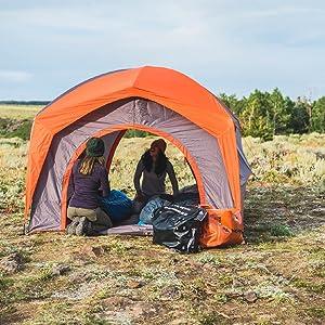 Big Agnes Car Camping