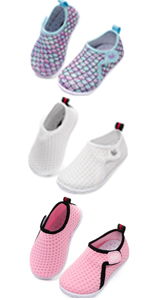 Beach Walking Swim Water Shoes for Baby Boys Gilrs