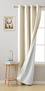 total blackout curtains beige curtains curtains for bedroom