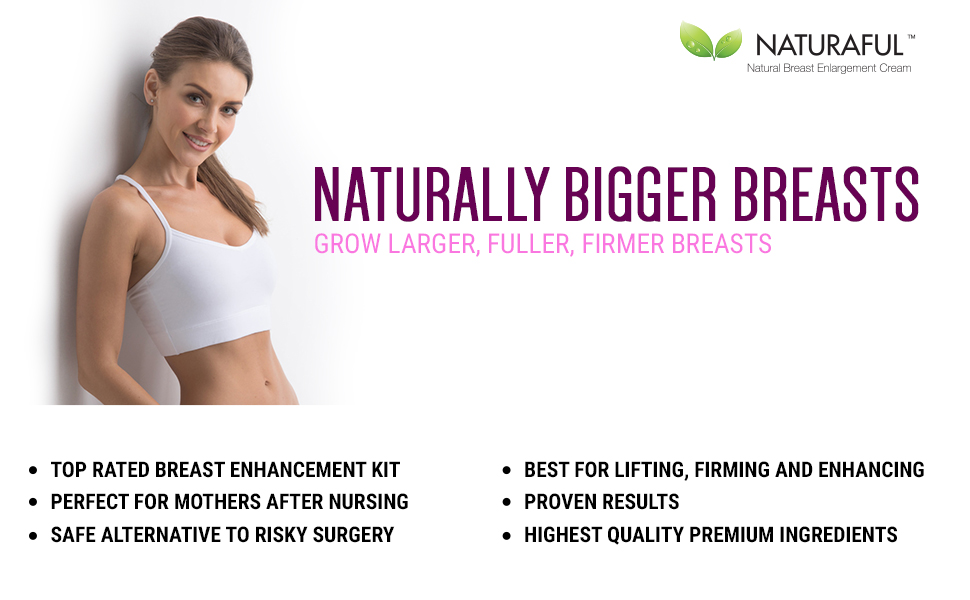 Naturaful Breast enhancement enlargement cream
