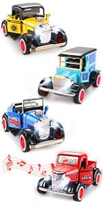 classical cars toys