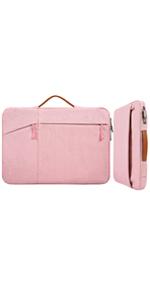 Fashion Slim Laptop Sleeve Briefcase