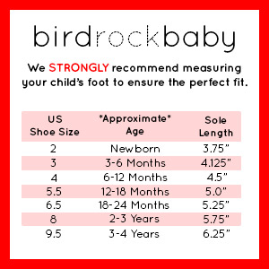 birdrock baby toodler kids shoes fringeless moccasins moccs genuine leather barefoot healthy feet