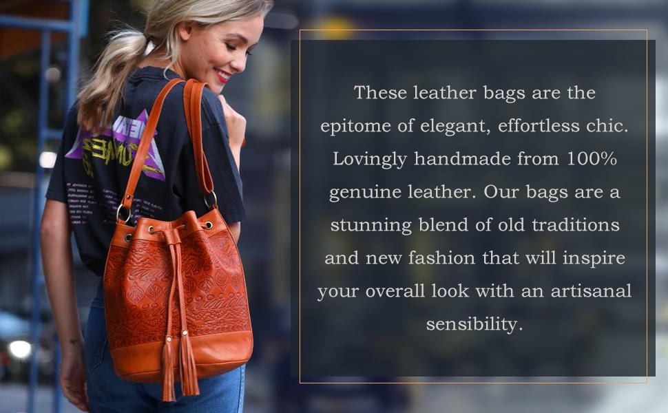 Outstanding Quality, Handmade, Premium Materials & Finish