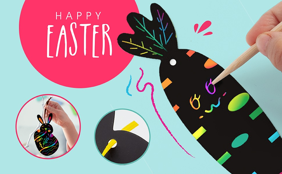 Easter crafts kits