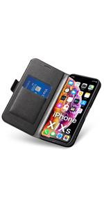 iphone 11 Pro Max folio case slim  iphone 11 Pro Max folio case  iPhone 11 Pro Max Flip Case Card
