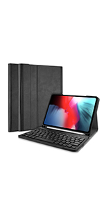 Detachable Keyboard Case for 2018 iPad Pro 11