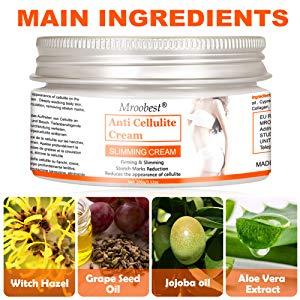 Anti Cellulite Cream