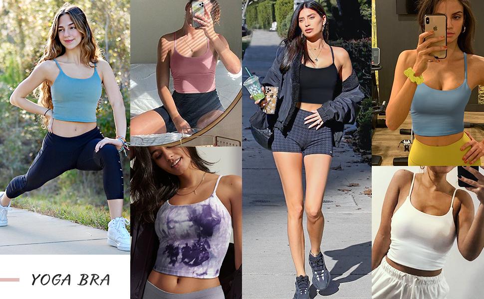 sports bras for women