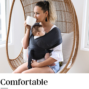konny comfortable easy great