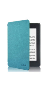 Case for Kindle Paperwhite 2018 Released