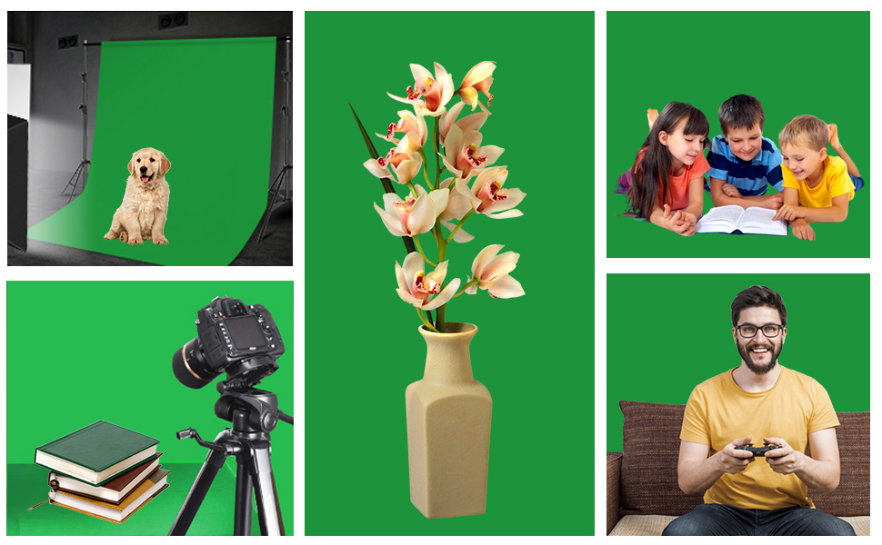 green screen backdrop photo backdrops colored backdrops for photography
