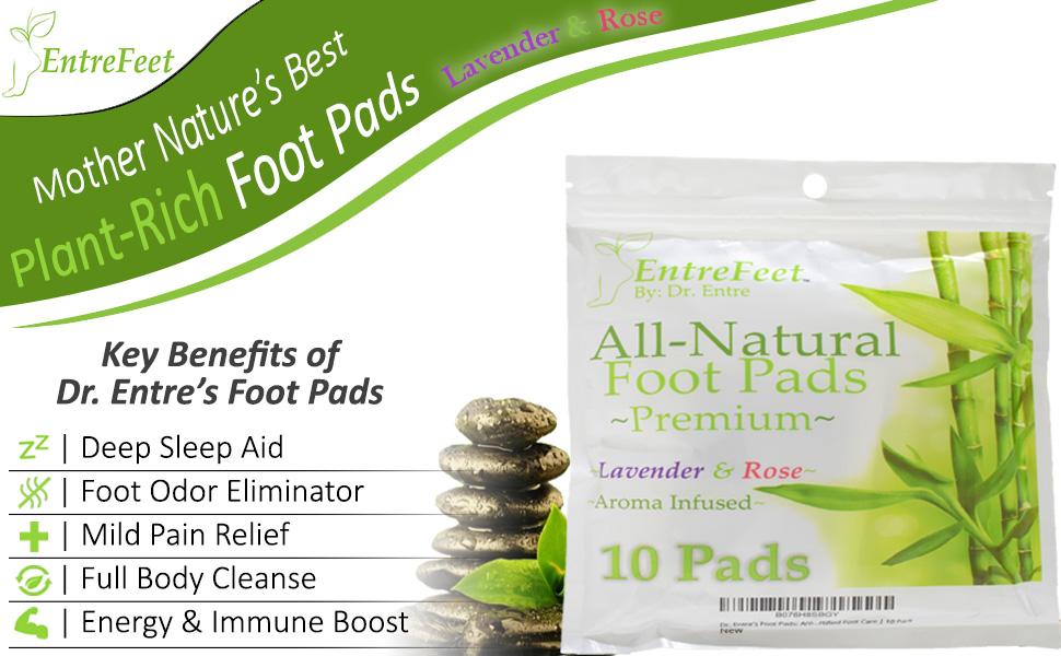 deep sleep aid lavender rose odor eliminator pain relief body cleanse toxins immune boost energy