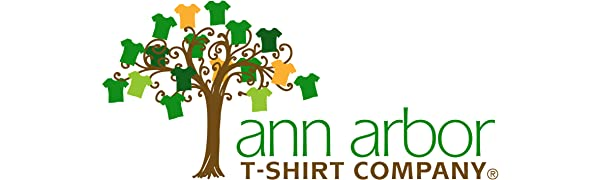 ann arbor t-shirt company printed with pride in michigan screen printed and embroidered apparel