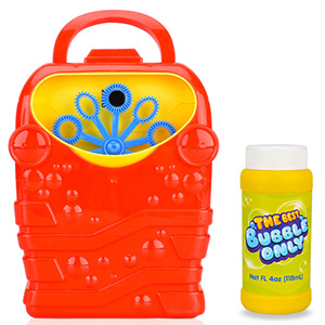 bubble machine for kids outdoor
