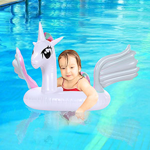 Unicorn Toddlers Floaties