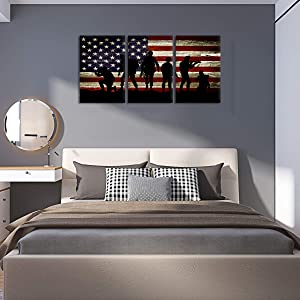 american flag decor,american flag wall decor,american decor,rustic flag wall decor