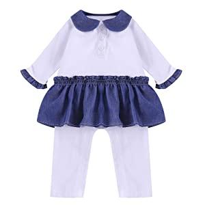 baby girl romper dress