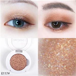 pigment eyeshadow