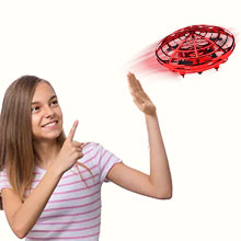 flying ball drone