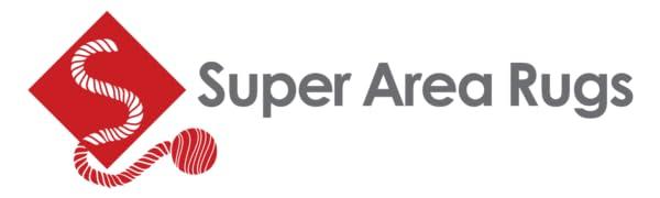 super area rugs logo