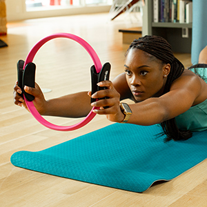 URBNFit Workout Pilates Ring