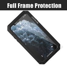 built-in screen