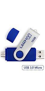 Micro flash drive 3.0