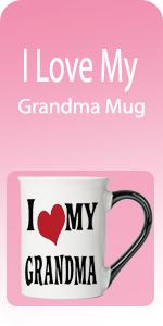 love grandma for grandma gram cups gamma mugs gam grammy grandmother