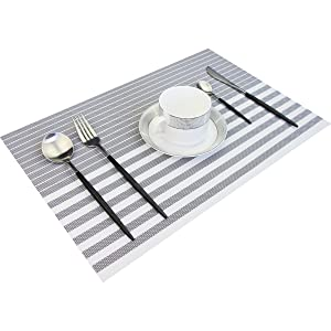 placemats for dining table