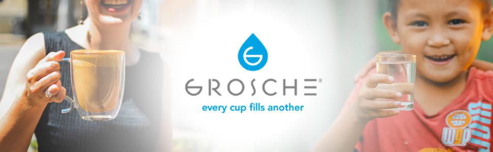 grosche logo header
