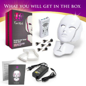 What you get in the box