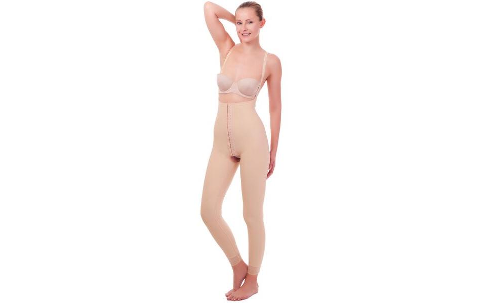 post surgery liposuction garment